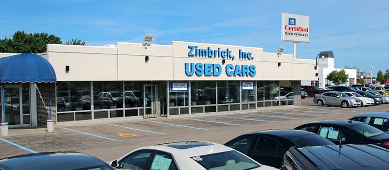 Dealerships Open On Sunday >> Hours Directions To Zimbrick At Fish Hatchery Road Madison Wi